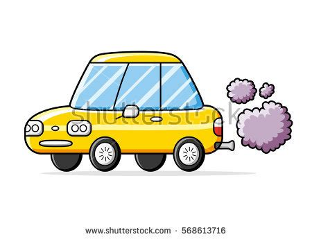Vehicular Pollution in India 2118 Words